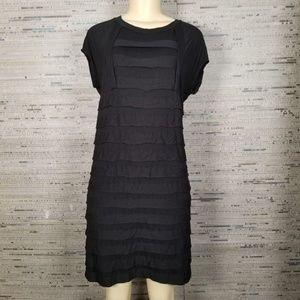 Size Medium Black BCBG Maxazria Dress